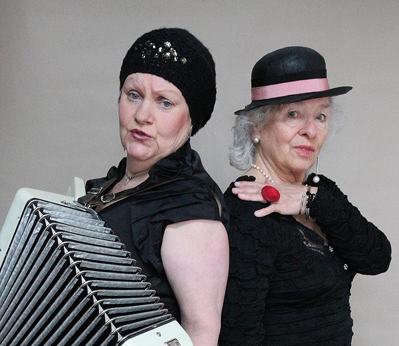 zweifrau